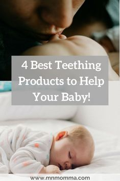 Minnesota Momma - Mommy Blogger You saved to Minnesota Momma Made Pins 4 Best Teething Products to Help Your Baby! Teething baby. Remedies to help teething baby. 4 things you need while your baby is teething. Help baby feel better while teething.