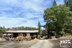 A visit to the Kubich Lumber Company, Grass Valley, a location in Hallmark's Christmas Card Movie. The Christmas Card Movie, Hallmark Christmas, Christmas Cards, Grass Valley, Nevada City, Hallmark Movies, Scene, House Styles, Christmas E Cards