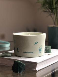 Excited to share the latest addition to my #etsy shop: FRESH, Handmade soy candle from 100% natural soy wax in concrete jar, Natural candle, Scented soy candle, Concrete planter, Flower pot #green #soy #entryway #soycandles #candles #freshcandle #concretejars #candleinconcrete #cementplanter Paraffin Candles, Soy Candles, Candle Jars, Renewable Sources, Natural Candles, Concrete Planters, Handmade Candles, Last Minute Gifts, Burning Candle