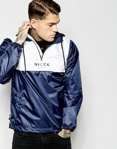 Stephen James for Nicce Clothing