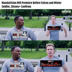 Funny Marvel Memes, Marvel Jokes, Dc Memes, Avengers Memes, Funny Memes, Marvel Actors, Marvel Avengers, Dc Comics, Superhero Memes