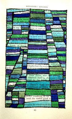 Color theory inspired by Paul Klee 폴 크리의 작품을 응용한 초등 미술 수업 :) 시작합니다 이런 저런...