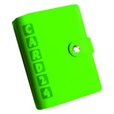 Box porta card da rivendita pz 12 porta card, formato cm 7,5X10 - 24 posti Colori assortiti