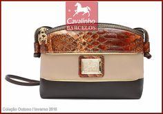 Uma opção imprescindível para onde quer que vá, um símbolo de identidade da Cavalinho!  #cavalinho  #cavalinhobarcelos  #cavalinhooficial   #barcelos  #bolsas  #carteiras  #calçado  #moda