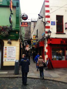 Photos from Pat Liddy's Walking Tour of Dublin My Land, Walking Tour, Dublin, Times Square, Street View, Tours, Travel, Viajes, Trips