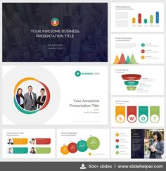 Inkd Business PowerPoint Presentation Template RETAIL.rar