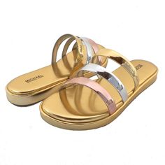 539e5e9c7d05 14 Best Michael Kors slides images