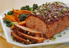 Meatloaf|Food Flips for Quicker Weight Loss