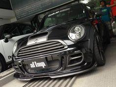 R56 Front Bumper Ver1.21/1.22