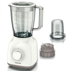Philips Blender Juicer Mixer E Small Kitchen Appliances, Home Appliances, Mini Chopper, Cord Storage, Energy Use, Philips, White Beige, Ivoire, What To Cook