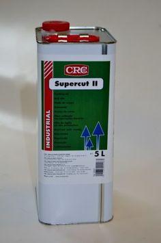 CRC Supercut II 5L kanne