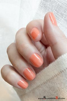 My nail polish color choice for this week ( |Essie – Serial Shopper) #nails #essie    |nailcolor |nails |beauty |womensfasion
