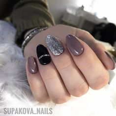 Outstanding Classy Nail Designs For Short Nails 37 Outstanding Classy Nail Designs Ideas For Your Ravishing Look Classy Nails, Fancy Nails, Love Nails, Trendy Nails, My Nails, Simple Nails, Winter Nails, Spring Nails, Acrylic Nail Designs