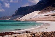 Socotra Island- Yemen