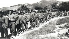 Chinese workers leaving the port of Weihai Old City, World War I, Dolores Park, Chinese, Journey, Europe, Explore, Photos, Travel