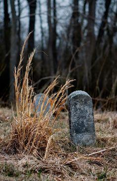 Cemetery, Marlboro State Hospital, New Jersey. 1931-1998.