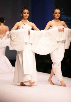 China Fashion Week in Beijing -- china.org.cn