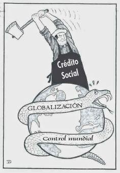 Asturias en el Mundo: #Globalización. El Modelo Social y el Estado de Bi...