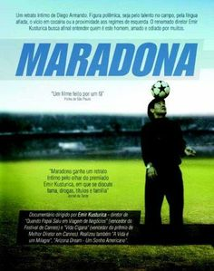 Maradona by Kusturica Movie Poster (11 x 17 Inches - 28cm x 44cm) (2008) Brazilian Style A -(Lucas Fuica)(Emir Kusturica)(Diego Armando Maradona) Maradona by Kusturica Poster Mini Promo (11 x 17 Inches - 28cm x 44cm) Brazilian Style A. The Amazon image is how the poster will look; If you see imperfections they will also be in the poster. Mini Posters are ideal for customizing small spaces; Same ex... #MG_Poster #Home
