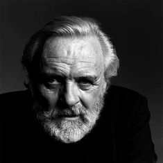 Actor, Sir Anthony Hopkins
