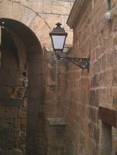 Alcañiz. Teruel. España