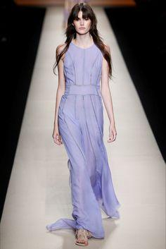 Sfilata Alberta Ferretti Milano - Collezioni Primavera Estate 2015 - Vogue