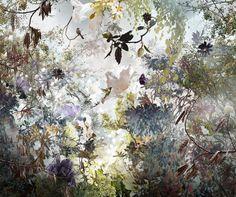 "Saatchi Art Artist: Ysabel LeMay; Digital 2012 Photography ""ORNATUS/ edition 4/7"""