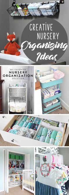 15 Oh So Creative Nursery Organizing Ideas Making the Baby Room Look Even More Beautiful! is part of Church Nursery Organization - Right from managing the baby changing station to storing all the baby stuff, these Nursery Organizing Ideas have you covered Baby Room Boy, Baby Bedroom, Baby Boys, Child Room, Boy Baby Room Themes, Baby Nursery Ideas For Boy, Nursery Room Ideas, Jungle Baby Room, Baby Nursery Decor