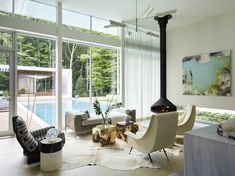 Old Orchard House by Blaze Makoid Architecture – casalibrary