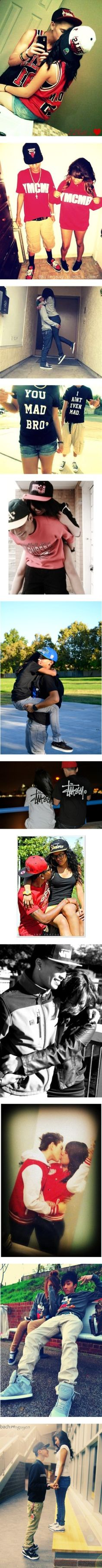 """Cute af couples :)"" by latina-swagg ❤ liked on Polyvore"