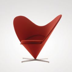 "Verner Panton (1926–1998) is the 'enfant terrible' of Danish furniture design. Characterized by Poul Henningsen as ""stubborn and forever young"" Panton used his imagination and enthusiasm to combine high-tech materials, playful shapes and an array of bold colours, until an entirely new and different idiom emerged."