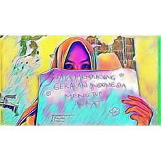 Menjadi wanita itu sebuah anugerah terindah Terjaga oleh agamanya sendiri Diperlalukan seperti permaisuri Tak ada kata terlambat untuk menjadi bidadarinya Allah Yang diperlukan adalah niat dan kesungguhan Allah selalu bersama orang-orang yang mau mencintaiNya  Segala rintangan pasti terlewati dengan mudah Itu karena kita percaya bahwa Allah selalu menolong kita.  #indonesiamenutupaurat #hijab #hijrah #berhijabyuk #hijabsyari #muslimahindonesiaid #muslimahcianjur #muslimah #sahabathijrah