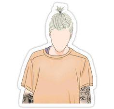 Visita mi perfil para más diseños Justin! :) • Also buy this artwork on stickers, phone cases, home decor y more.