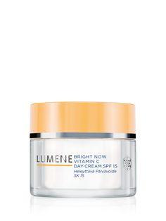 Lumene Bright Now Vitamin C Day Cream SPF 15