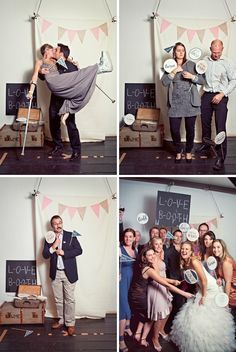 definitely having a photo booth at my wedding but pirate themed just for my…