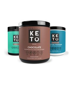 Perfect Keto The Best Seller Bundle Salted Caramel Flavor Low Carb Bars, Keto Bars, Low Carb Protein, What Is Ketosis, Organic Fruits And Vegetables, Pure Coconut Oil, Collagen Protein, Mct Oil, Vanilla Flavoring