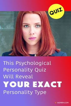 Ever wonder which personality you exude the most? Wonder no further, and answer these questions to find out your personality type! #personalityQuizzes #whoareyou #aboutme #personality #Quizzes #quizzesfunny #Psychological #Psychologyquiz #innerpersonality #yourpersonalitype #personalitytype #funquizzestotake #me #quizzesaboutyou