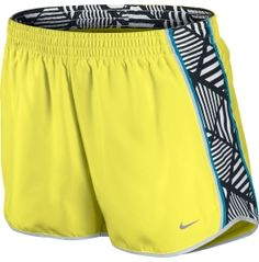 Nike Women's Side Panel Printed Pacer Short - Dick's Sporting Goods