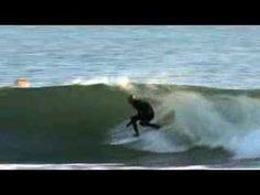 Kelly Slater ripping Rincon! - YouTube