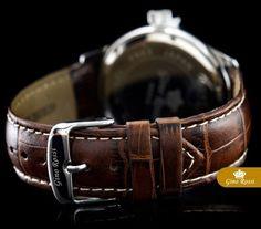 Pánské hodinky - Gino Rossi, Bunt, hnědé Gin, Belt, Accessories, Fashion, Belts, Moda, Fashion Styles, Fasion, Jeans
