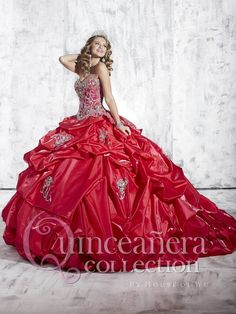 House of Wu introduces Quinceanera Collection featuring elegant, feminine, and angelic quinceanera dresses. Their styles are truly breathtaking, fit for a princess! If you love intricate beading and soft colors, you must opt in for a Quinceanera Collection quinceanera dress. - See more at: http://www.quinceanera.com/dresses/top-25-quinceanera-collection-dresses/#sthash.rTZ2uhf5.dpuf