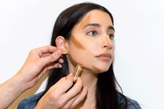 How to Finally Master Contouring in 4 Easy Steps   - ELLE.com