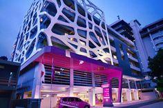 Hotel Vio Di BAndung Murah Meriah Bandung