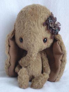 handmade stuff elephant