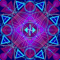 @solitalo Decálogo de la Geometría Sagrada De un poema del libro II de Dan Winter El alfabeto del Corazón de la Tierra Traducido y editado por Arturo Ponce  1) El universo esta hecho de una s…