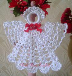 PINK ROSE CROCHET: Resultados da pesquisa anjo de natal                                                                                                                                                                                 Mais