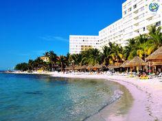 ✈Escápate del frío y viaja a #Cancún con la #MejorTarifa en http://costamar.com  Costamar.com Perú (@costamar) | Twitter