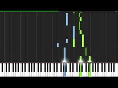 River Flows In You - Yiruma [Piano Tutorial] (Synthesia) // Kyle Landry - YouTube