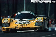 Retrospective>> The Life And Times Of Klaus Ludwig Pt2 - Speedhunters