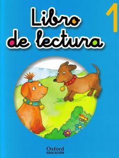 Libro de lectura 1-infantil - B G - Álbumes web de Picasa
